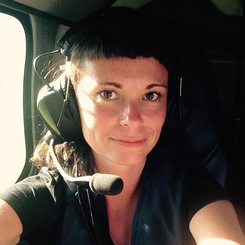Celine Kaladjian - Gérante de Bibam Production & Réalisatrice