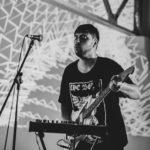 No Music No Life - Blind Delon en livestream depuis Lieu-Commun